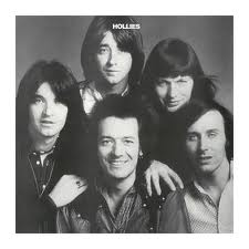 The Hollies-Then