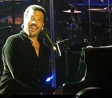 Lionel Richie-Now