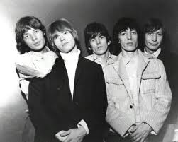Rolling Stones-Then