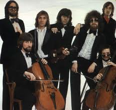 Electric Light Orchestra-Then