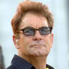 Huey Lewis and the News-Then